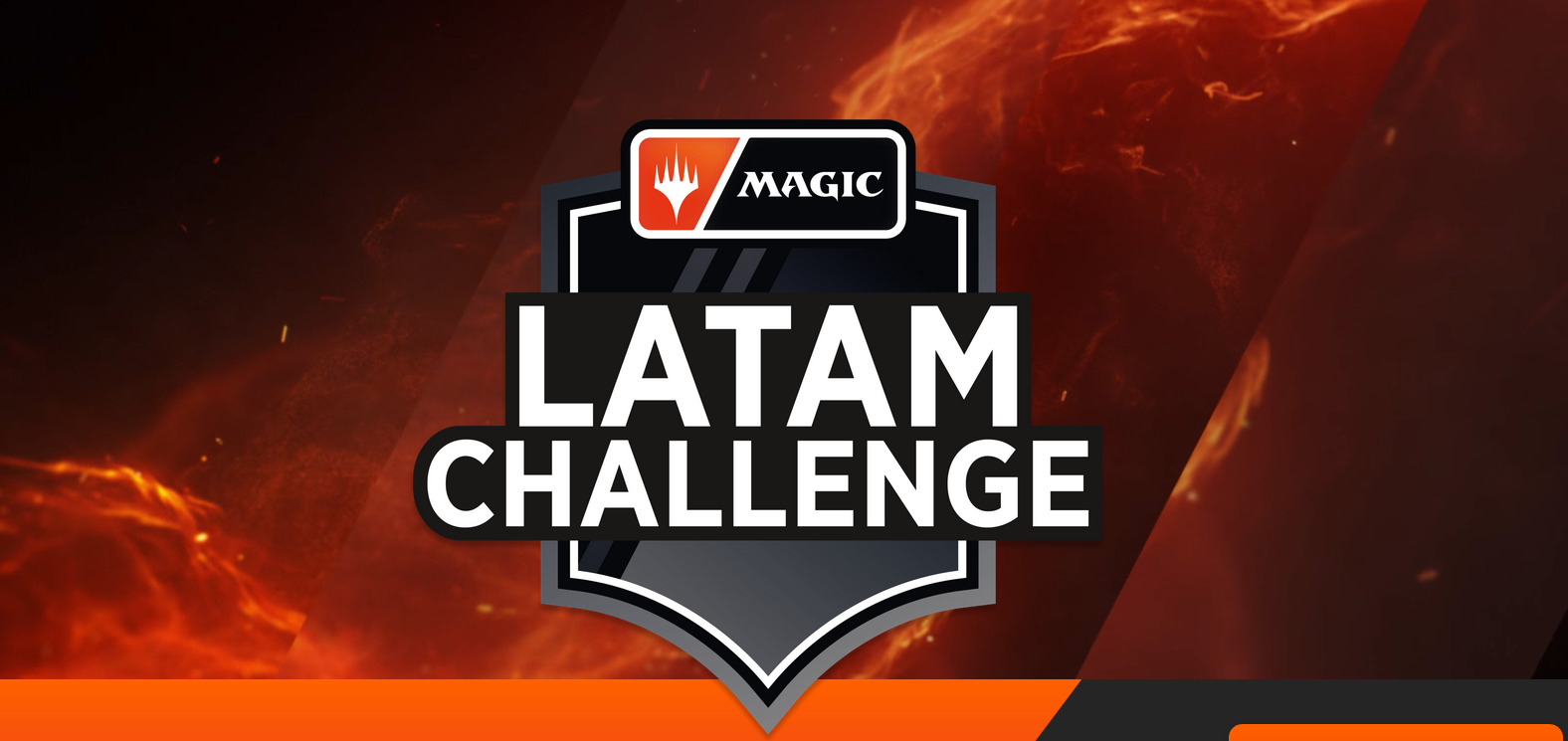 Magic: The Gathering Latam Challenge começa dia 21 de novembro